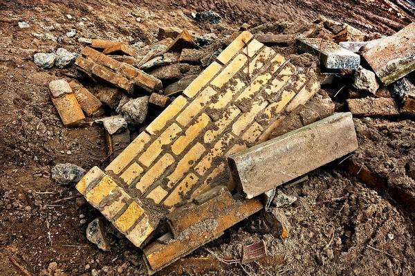 odpady budowlane wrocław
